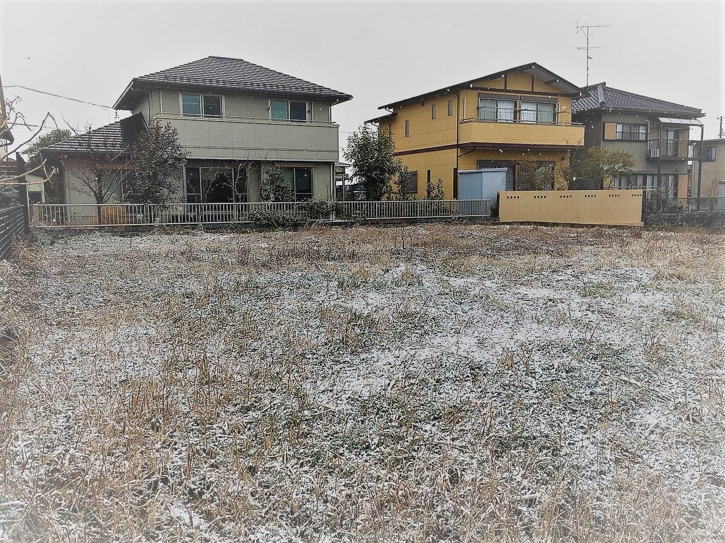 イマイホーム 今井建築 「冬」